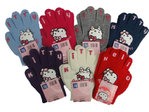 Handschuhe Hello Kitty