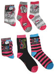 Monster High Socken Set 2 Paar