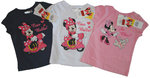 Disney Minnie Maus T-Shirt Roller Hund