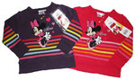 Disney Minnie Maus Pullover gestreift