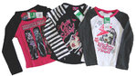 Monster High Langarmshirt so cute