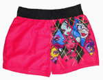 Monster High Freizeithose Shorts Shorty