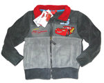 Disney Cars Sweatshirtjacke Jacke