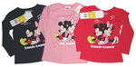 Disney Minnie Maus Langarmshirt friends