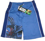 Star Wars Short kurze Hose mit Darth Vader Motiv