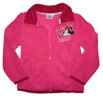 Disney Minnie Maus Sweatshirt Jacke