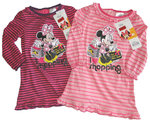 Disney Minnie Maus Nachthemd love shopping
