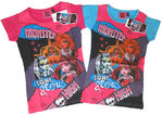 Monster High T-Shirt Goregeous Mädchen