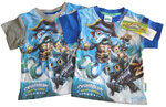 Skylanders Giants T-Shirt Swap Force