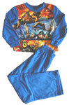 Skylanders Giants fleece Pyjama