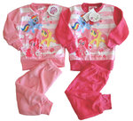 My little Pony fleece Pyjama Mädchen