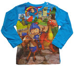Mike the Knight Langarmshirt Jungen