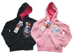 Disney Frozen Eiskönigin Sweatshirtjacke