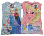 Disney Eiskönigin T-Shirt Frozen Longshirt