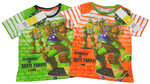 Ninja Turtles T-Shirt Skate Parks