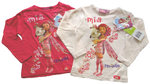 Mia and Me Langarmshirt mit Phuddle