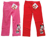 Minnie Maus Leggings Mädchen Disney uni