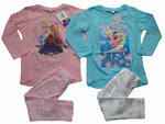 Frozen Eiskönigin Set Shirt & Leggings