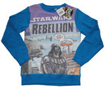 Star Wars Sweatshirt Rebellion Jungen