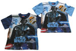 Jungen Star Wars T-Shirt Darth Vader