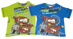 Disney Cars Jungen T-Shirt Hook