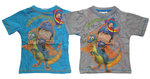 Mike the Knight Jungen kurzarm Shirt