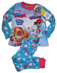 Paw Patrol Kinder fleece Pyjama