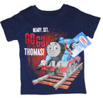 Thomas & Friends Jungen T-Shirt